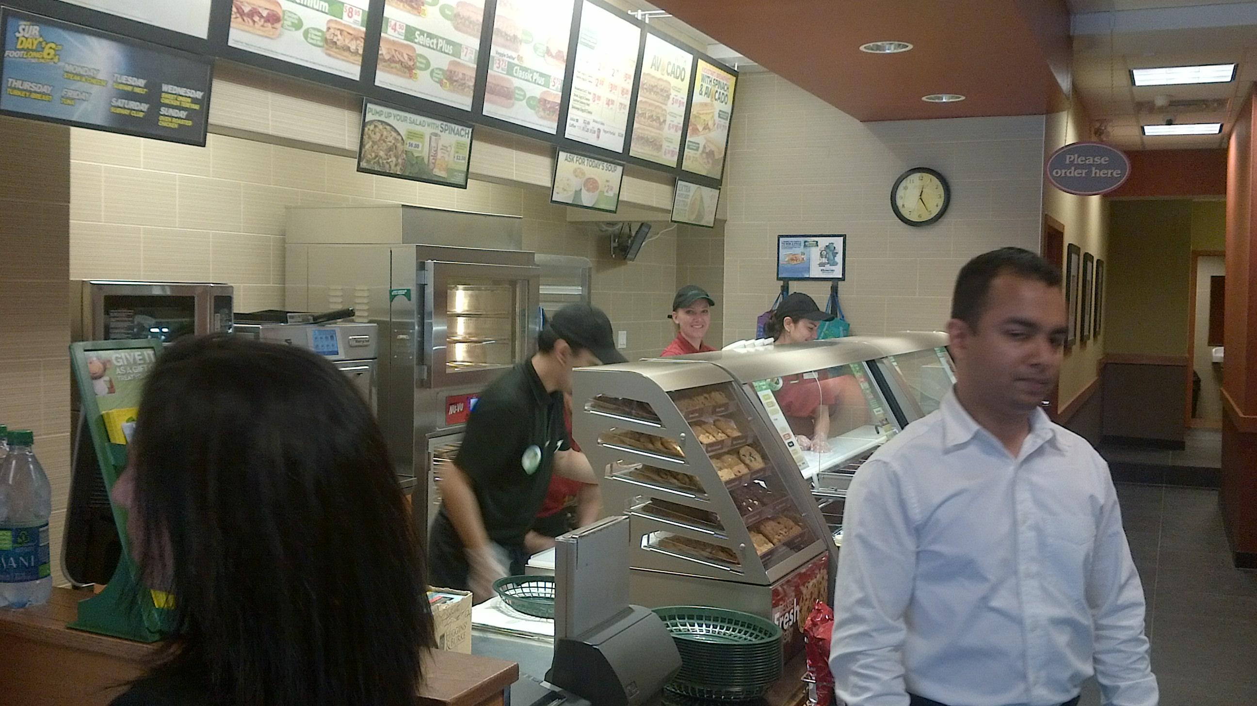 Getting to know the man behind subway subwayontario