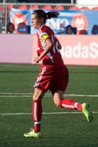 Christine Sinclair_Canada soccer