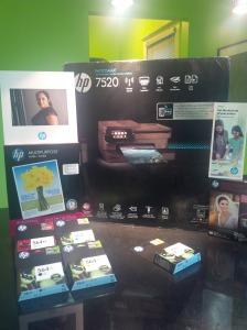 HP #OriginalYou Event gift