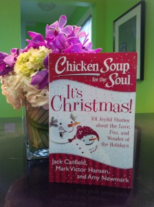 ChickenSoup for Soul It's Christmas