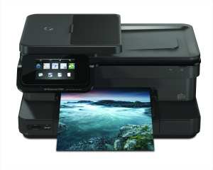 Photosmart 7520 e-All-in-One