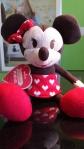 Disney Sweethearts Minnie