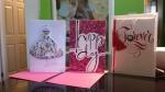 SJP greeting cards