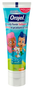 Orajel-BubbleGuppies-Paste