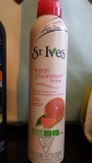 St Ives Fresh Hydration