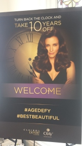 Welcome #AgeDefy #BestBeautiful