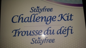 Stayfree Challenge kit