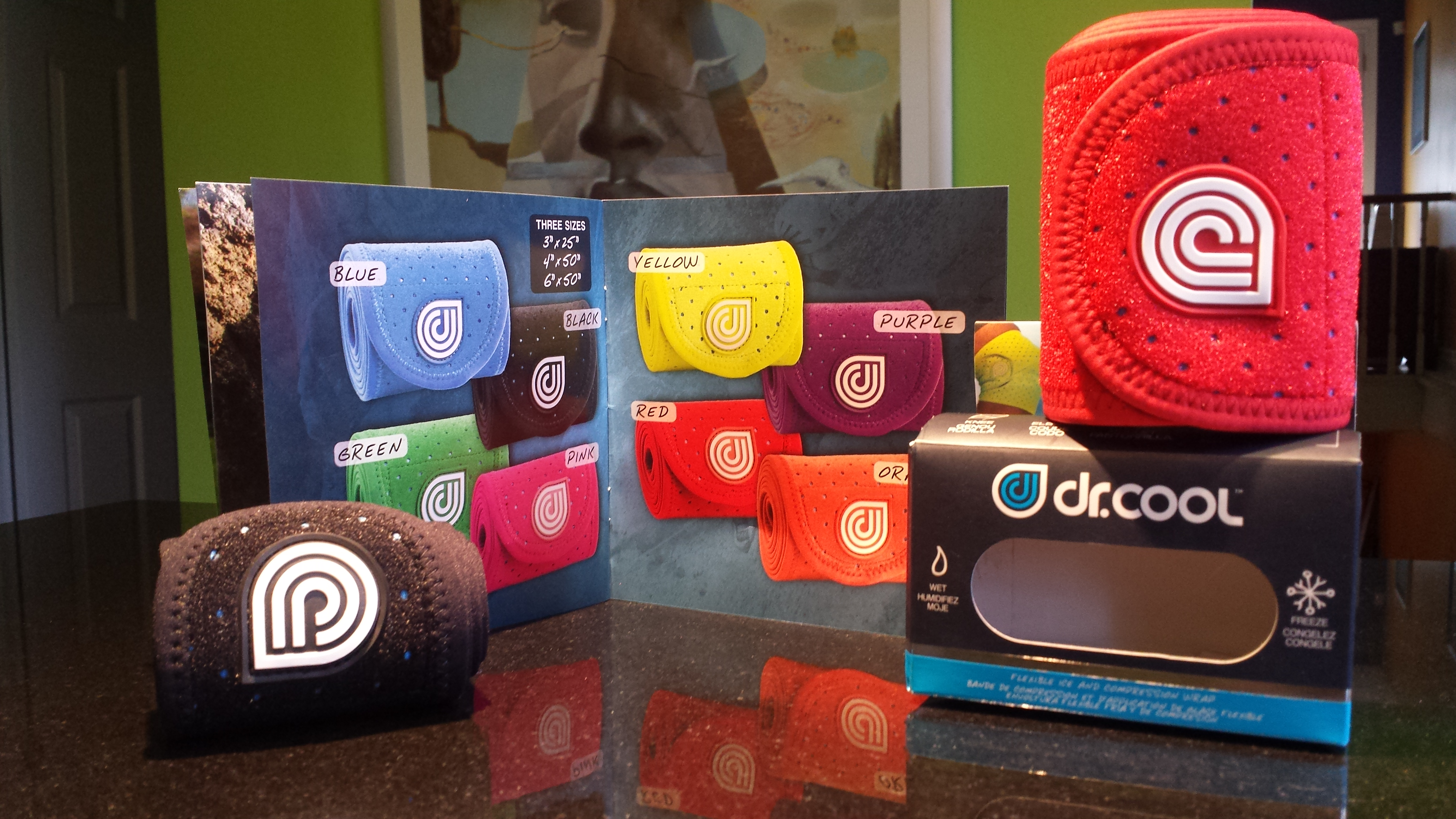 dr cool wraps not just for athletes drcoolwraps arthritis ice