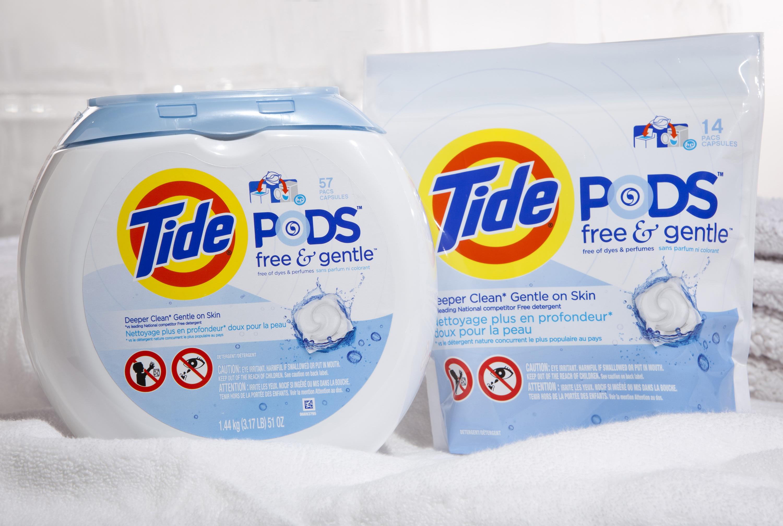 Image Result For Detergents For Sensitive Skin