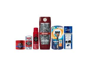 P&G Mom Holiday Giveaway - HIS