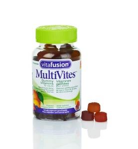 Vitafusion Mulitvites 2