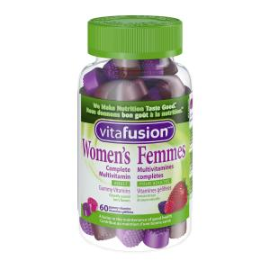 Vitafusion_Women's_Multivitamins