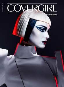 COVERGIRL Star Ward - Stormtrooper