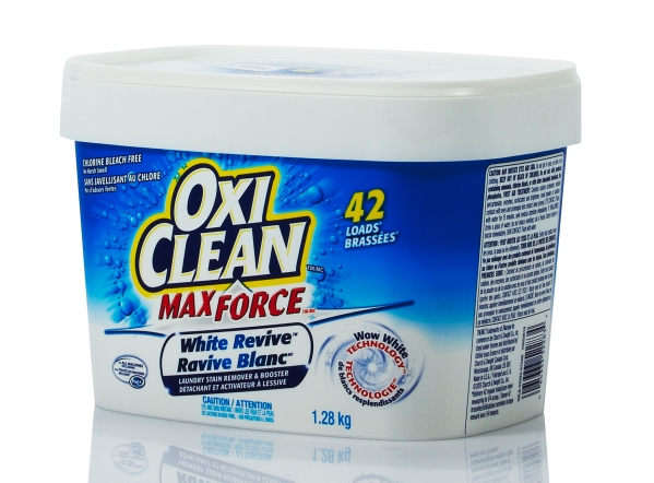 Labour Day - OxiClean