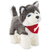Pet-Husky-Dog-Musical-Stuffed-Animal-With-Sound-and-Motion